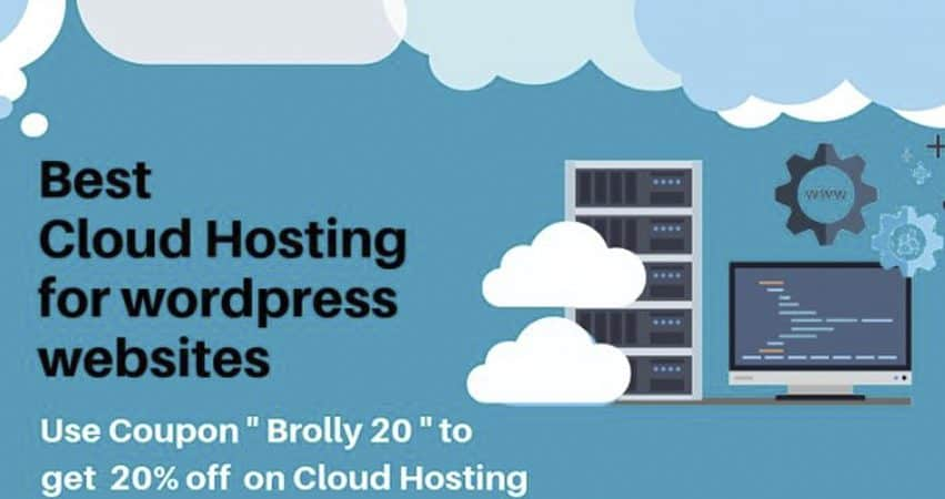 Best Cloud hosting for wordpress websites 2020 1