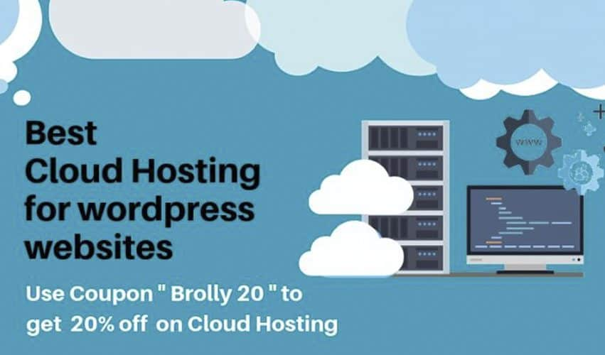Best Cloud hosting for wordpress websites 2019 1