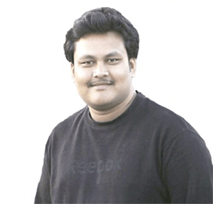 Ravi Varma Digital Marketing Trainer
