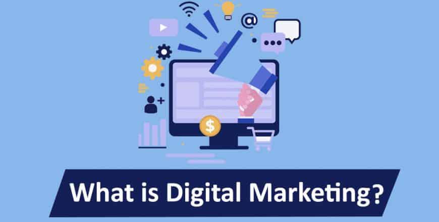 Digital Marketing Basics 1