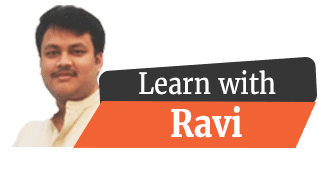 Learn From Ravi