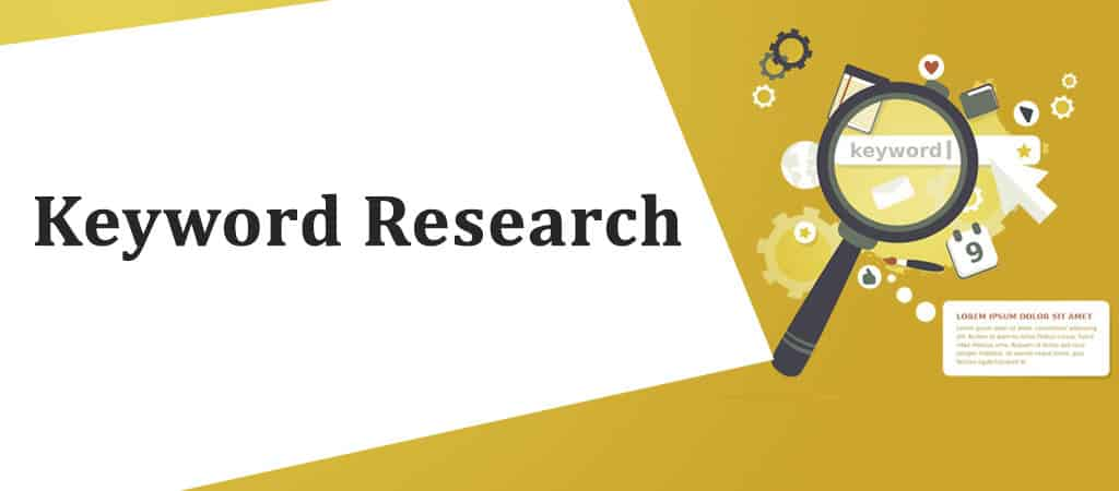 5. How to do Keyword Research 3