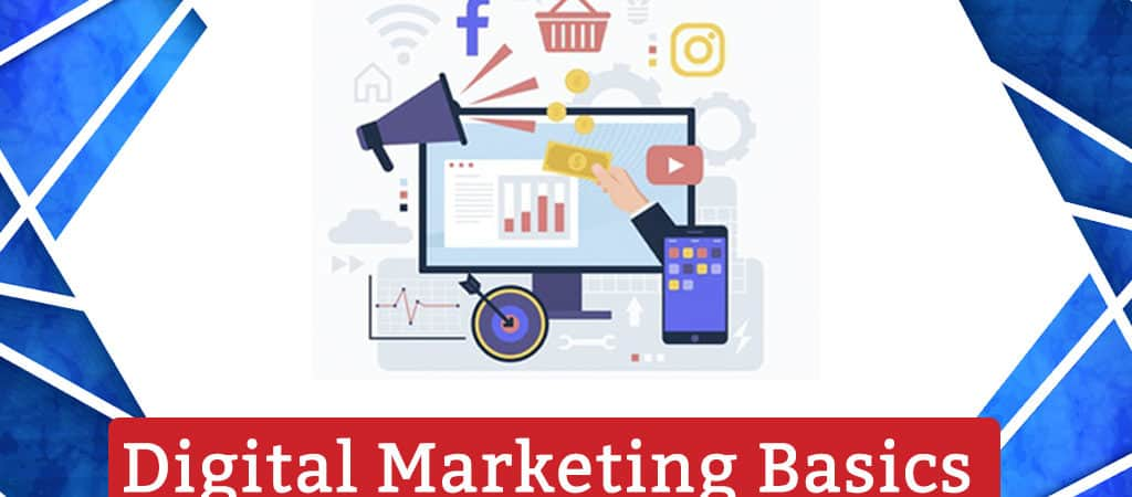 Digital marketing basics 5