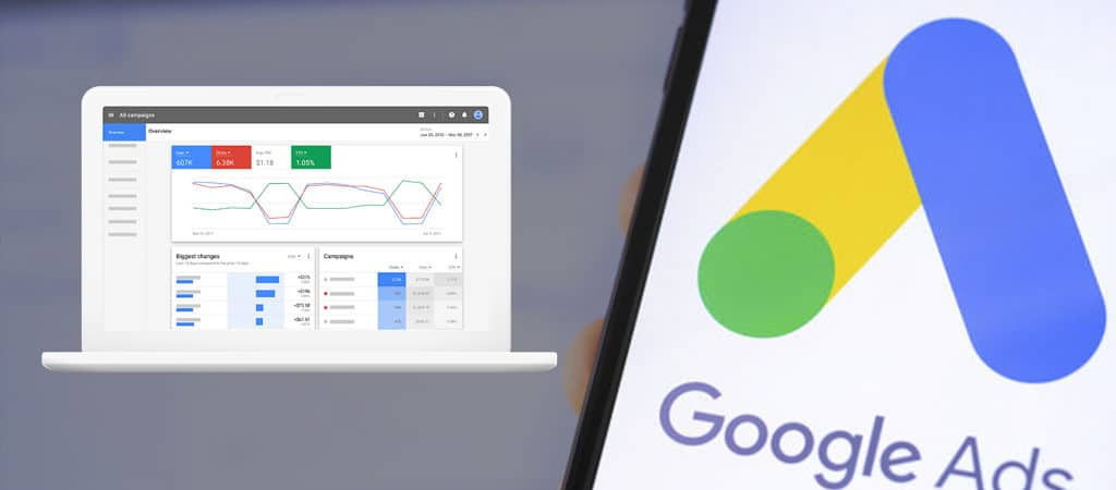Free Google adwords tutorial (Ads) for 2020 1