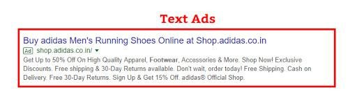 Free Google AdWords tutorial (Ads) for 2020 3